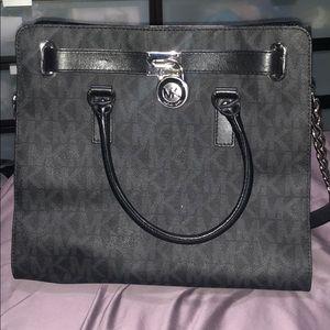 MK bag - Black